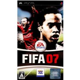 【中古】[PSP]FIFA 07(20070118)