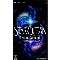 【中古】[PSP]スターオーシャン2SecondEvolution(セカンドエヴォリューション)(20080402)【RCP】
