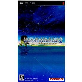 【中古】【表紙説明書なし】[PSP]テイルズ オブ ザ ワールド レディアント マイソロジー2(20090129)
