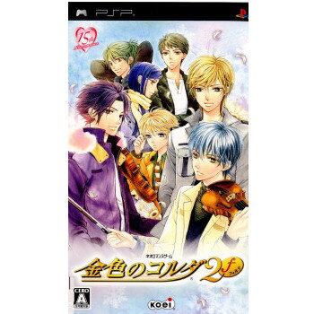 【中古】[PSP]金色のコルダ2 f(フォルテ)(20090226)