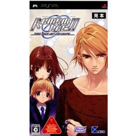 【中古】[PSP]Remember11 -the age of infinity-(リメンバー11 ジ エイジ オブ インフィニティ) 通常版(20090416)