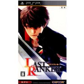 【中古】[PSP]LAST RANKER(ラストランカー)(20100715)