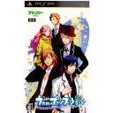 【中古】[PSP]うたの☆プリンスさまっ♪ -Sweet Serenade-(スイートセレナーデ) 通常版(20110210)【RCP】