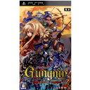 【中古】[PSP]グングニル -魔槍の軍神と英雄戦争-(20110519)【RCP】