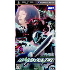 【中古】[PSP]NANO DIVER(ナノダイバー)(20110901)
