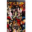 【中古】[PSP]ジョーカーの国のアリス 〜 Wonderful Wonder World 〜 通常版(20111027)