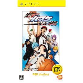 【中古】[PSP]黒子のバスケ キセキの試合 PSP the Best(ULJS-19097)(20140904)