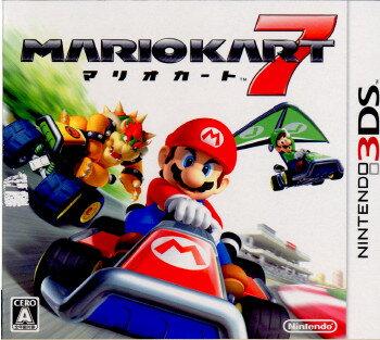 【新品即納】[3DS]マリオカート7 マリカ7(20111201)