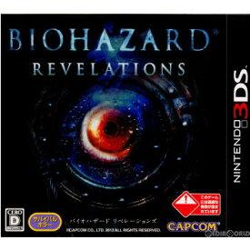 【中古】[3DS]バイオハザード リベレーションズ(BIOHAZARD REVELATIONS)(20120126)