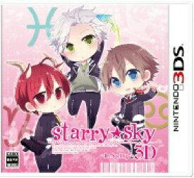 【中古】[3DS]Starry☆Sky〜in Spring〜3D(スターリー☆スカイ イン スプリング3D) 初回限定版(20130425)