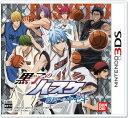 【中古】[3DS]黒子のバスケ 勝利へのキセキ(20140220)【RCP】