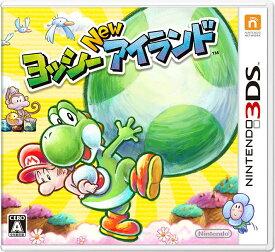 【中古】[3DS]ヨッシー New(ニュー) アイランド(20140724)