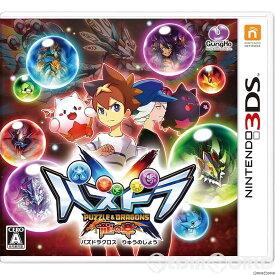 【中古】[3DS]パズドラクロス 龍の章(20160728)