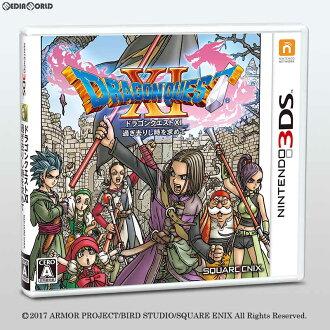[3DS]龍探求XI過去,做,征求時候(dorakue 11/DQ11)(20170729))