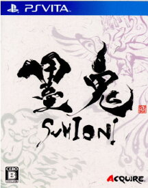 【中古】[PSVita]墨鬼 SUMIONI(スミオニ)(20120209)