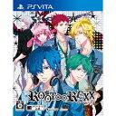 【中古】[PSVita]ROOT∞REXX(ルートレックス) 通常版(20150122)【RCP】
