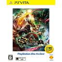 【中古】[PSVita]SOUL SACRIFICE DELTA(ソウル・サクリファイス デルタ) PlayStation Vita the Best(VCJS-25003)(2014…