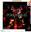 【中古】[PS]ポリスノーツ(POLICENAUTS)(19960119)