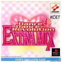 【中古】【表紙説明書なし】[PS]Dance Dance Revolution EXTRA MIX(ダンスダンスレボリューション エクストラ ミックス)(200...