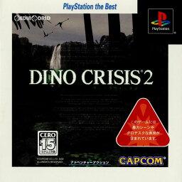 [中古][PS]dinokuraishisu 2(DINO CRISIS 2)PlayStation the Best(SLPM-87234)(20030227)