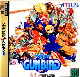 【中古】[SS]GUNBIRD(ガンバード)(19951215)