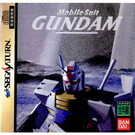 【中古】[SS]機動戦士ガンダム(19951222)