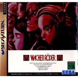 【中古】[SS]WACHEN RODER(バッケンローダー)(19980806)