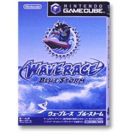 【中古】[GC]WAVERACE BLUESTORM(ウェーブレース ブルーストーム)(20010914)