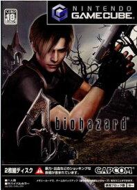【中古】[GC]biohazard 4(バイオハザード4)(20050127)
