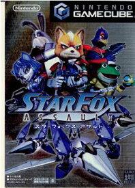 【中古】[GC]STAR FOX: ASSAULT(スターフォックス アサルト)(20050224)