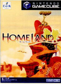 【中古】[GC]HOMELAND(ホームランド)(20050630)