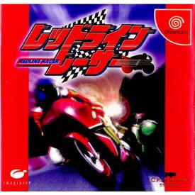 【中古】【表紙説明書なし】[DC]レッドラインレーサー(Redline Racer)(19990429)