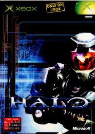 【中古】[Xbox]Halo(ヘイロー)(20020425)