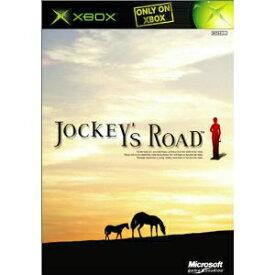 【中古】[Xbox]Jockey's Road(ジョッキーズロード)(20021010)