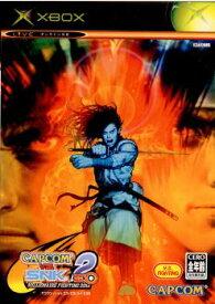 【中古】[Xbox]CAPCOM vs SNK2 EO(カプコン VS SNK2 EO)(20030116)
