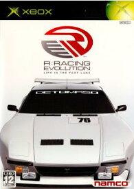 【中古】[Xbox]R:RACING EVOLUTION(レーシング エヴォリューション)(20031127)