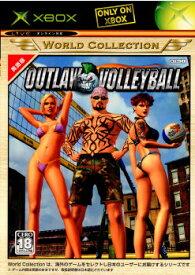 【中古】[Xbox]アウトローバレーボール(Xboxワールドコレクション)(20031023)