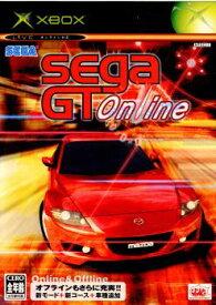 【中古】[Xbox]SegaGT Online(セガGT オンライン)(20031225)