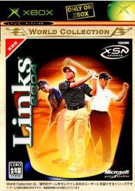 【中古】[Xbox]リンクス2004(Xboxワールドコレクション)(20040325)