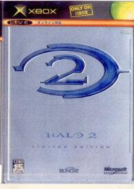 【中古】[お得品]【表紙説明書なし】[Xbox]HALO 2 LIMITED EDITION(ヘイロー2 リミテッドエディション)(20041111)