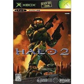 【中古】[Xbox]HALO 2(ヘイロー2) 通常版(20041111)