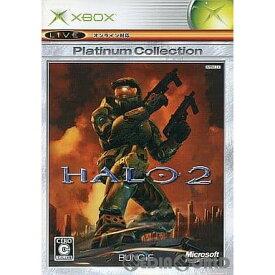 【中古】[Xbox](Haloヒストリーパックソフト単品)Halo 2(ヘイロー2) プラチナコレクション(M41-00138)(20070913)