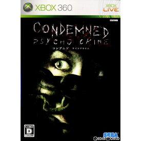 【中古】[Xbox360]CONDEMNED PSYCHO CRIME(コンデムド サイコクライム)(20060831)