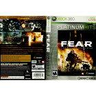 【中古】[Xbox360]F.E.A.R.: First Encounter Assault Recon Platinum Hits(フィアー:ファースト エンカウンター アサルト リコン) 北米版(7258361)(20071231)
