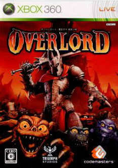 [Xbox360]Overlord(超载)(20080529)