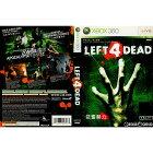 【中古】[お得品]【表紙説明書なし】[Xbox360]LEFT 4 DEAD(レフト フォー デッド) アジア版(20081118)