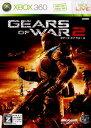【中古】[Xbox360]ギアーズ オブ ウォー2 リミテッドエディション(限定版)(Gears of War 2 Limited Edition)(20090...