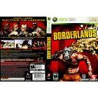 【中古】[Xbox360]BORDERLANDS(ボーダーランズ) 北米版(20091020)