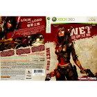 【中古】[Xbox360]WET(ウェット) アジア版(6QD-00001)(20090916)