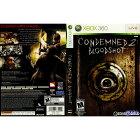 【中古】[Xbox360]Condemned 2: Bloodshot(コンデムド2:ブラッドショット) 北米版(68020)(20080511)